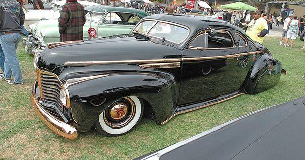 Buick automobile - fine photo