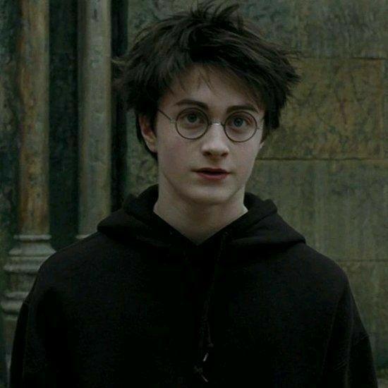 ● Harry Potter ● - •11 ❤😝