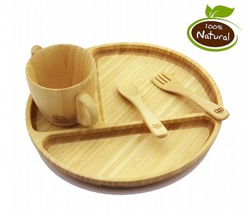 Want This Safe Natural Non Toxic Bpa Free Eco Friendly Baby Products Haakaa Eco Friendly Baby Kids Dinnerware Baby Plates