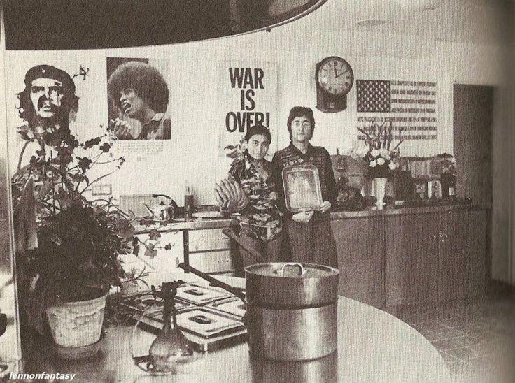 Tittenhurst Imagine Album The Beatles John Lennon