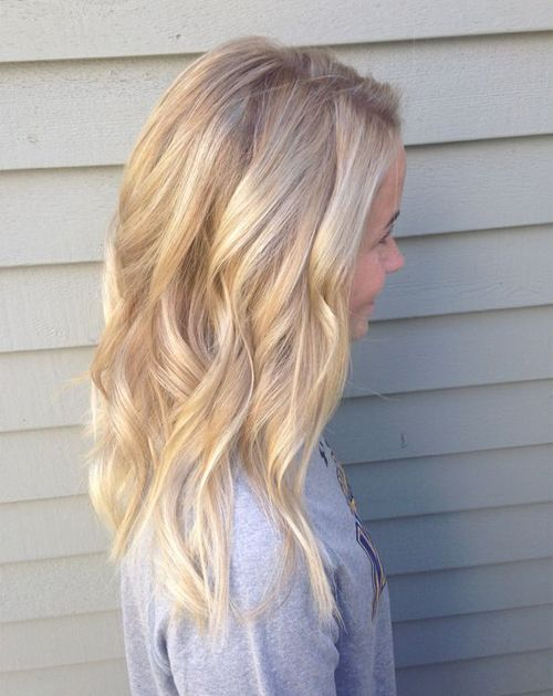 Latest Hottest Hair Color Ideas for Women 2016 - 2017 ♥♥ ☼☼