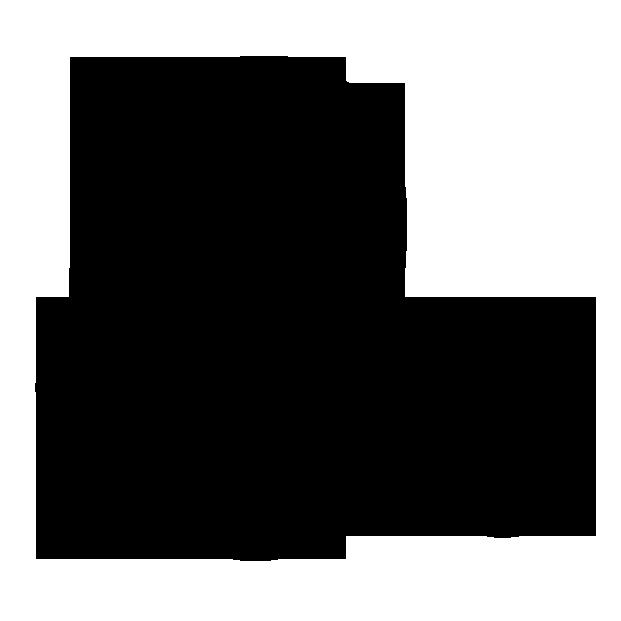 いろいろなハロウィンのシルエット素材 ハロウィン イラスト おばけ おばけ デザイン かわいいモンスター