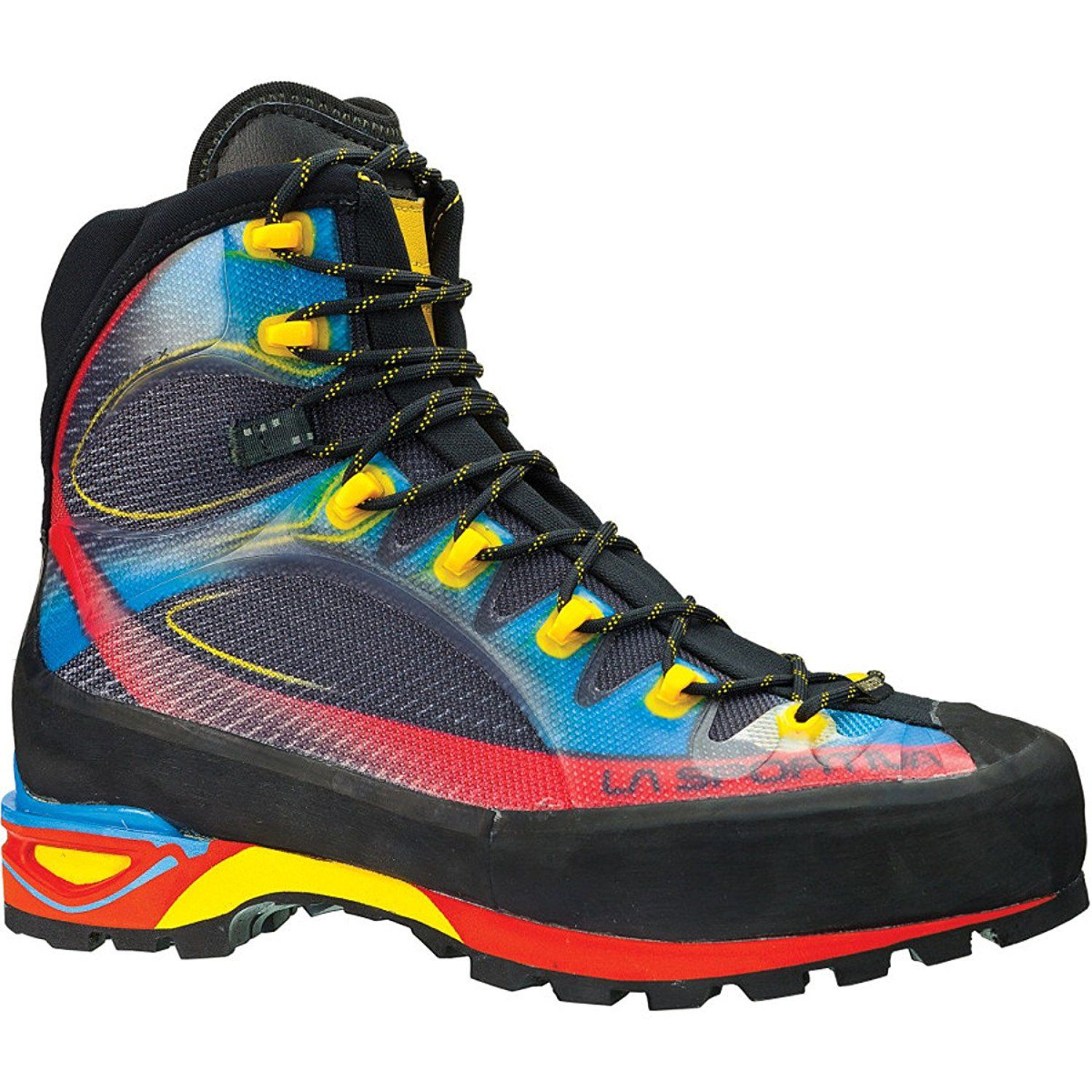 dc66a80ed8a92 La Sportiva Men's Trango Cube GTX Mountaineering Boot ** Hurry ...