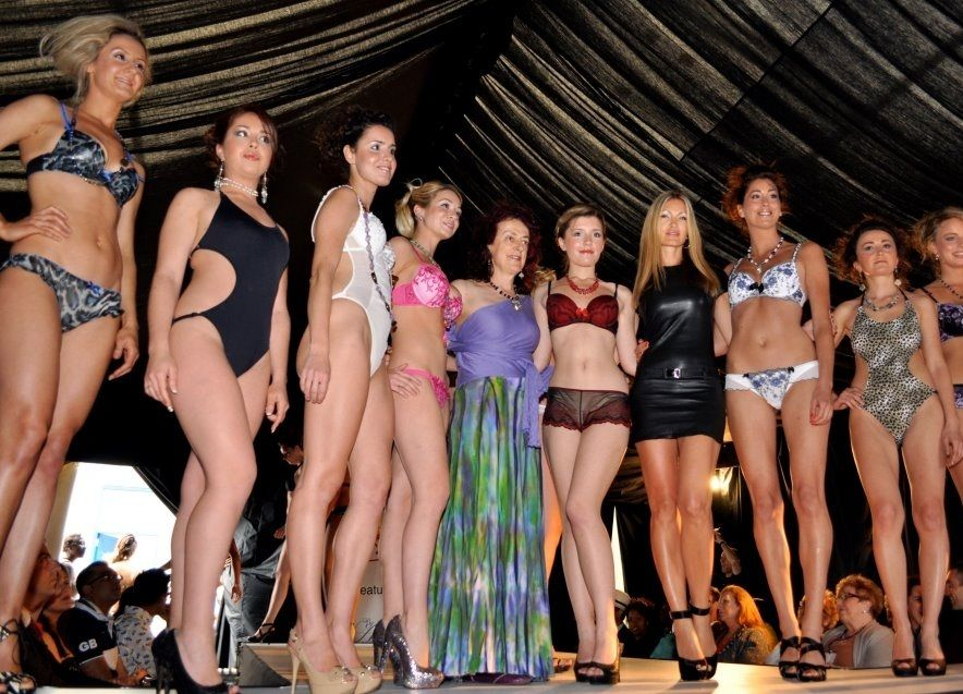 Gibraltar girls