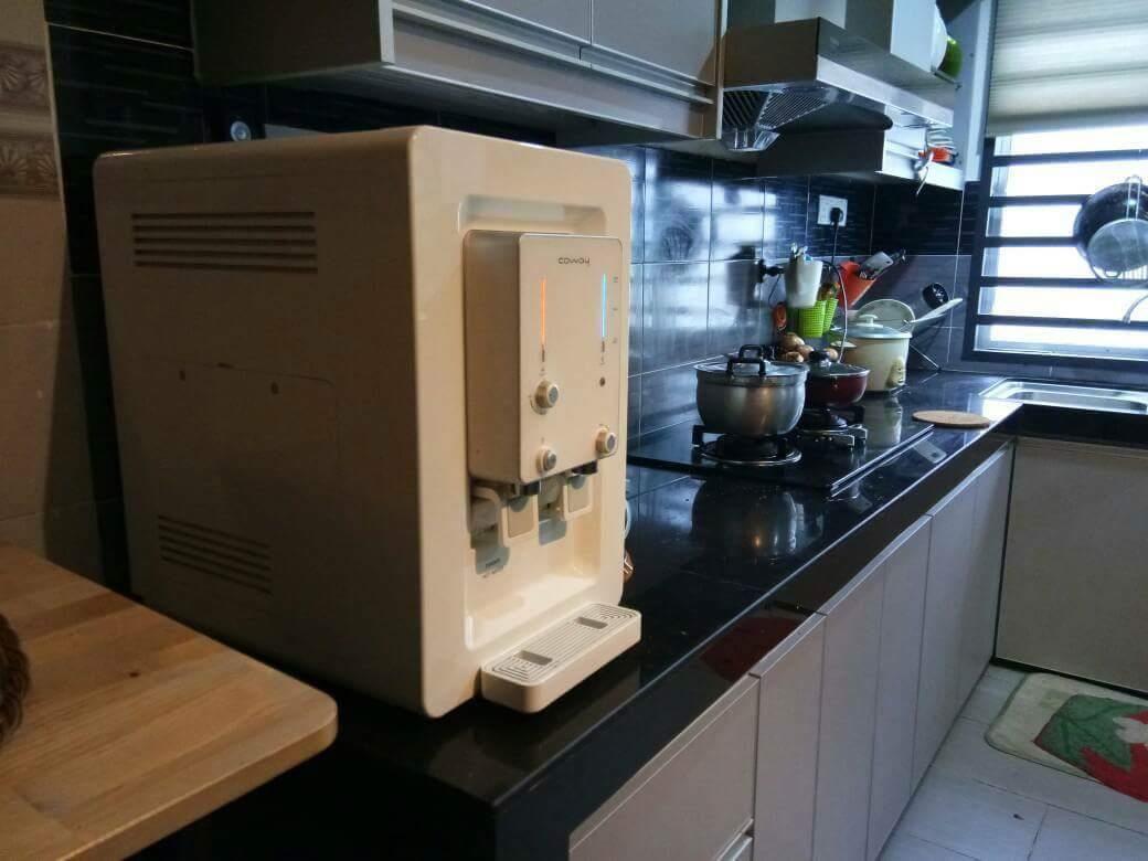 Coway Water Purifier Filter Villaem Rm125 Month 5years Services Water Purifier Ro Water Purifier Purifier