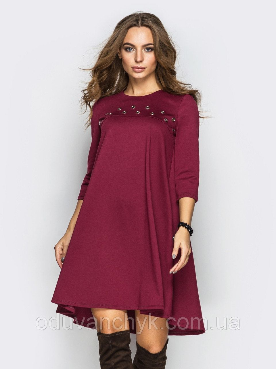 Жіноче плаття купити якісні плаття з доставкою по Україні. Великий вибір  плать для сучасних дівчат b599b18dc00f0
