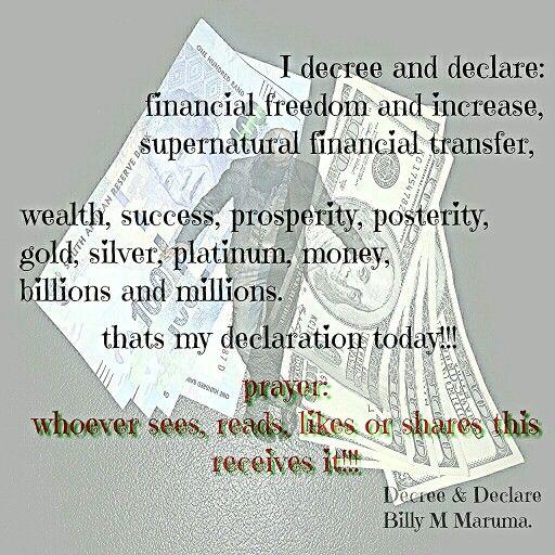 Pin by Billy Maruma on decree and declare | Jesus peace