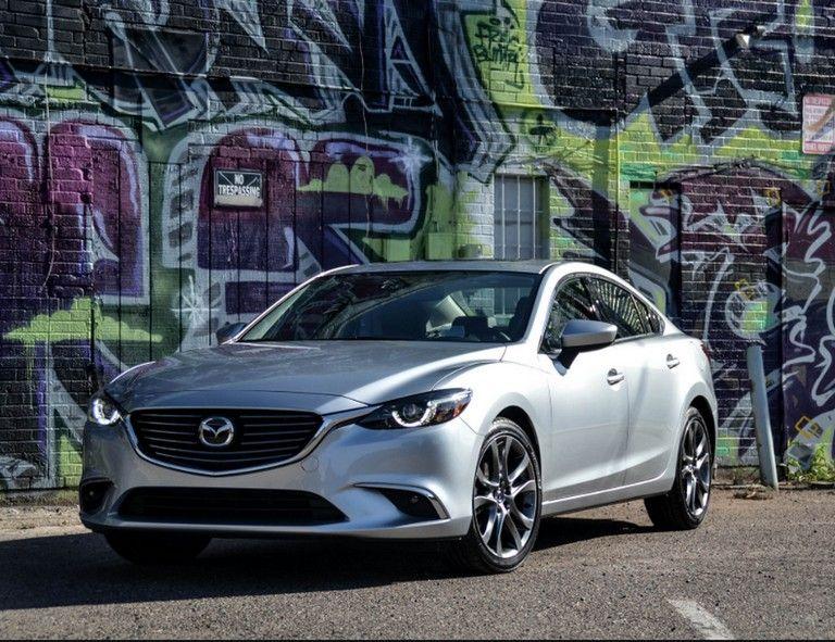 Mazda 6 Touring Vs Grand Touring