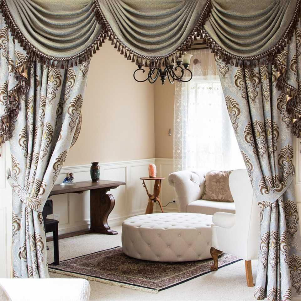 Head To Our Pages For Much More Relating To This Astounding Drapes Drapes Curtains Living Room Curtains With Attached Valance Curtains