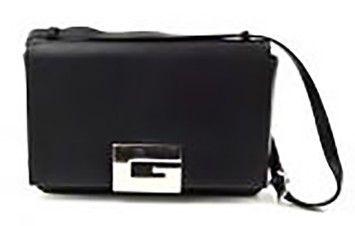 9fd90971854 Gucci 001998 Leather Shoulder Bag  272