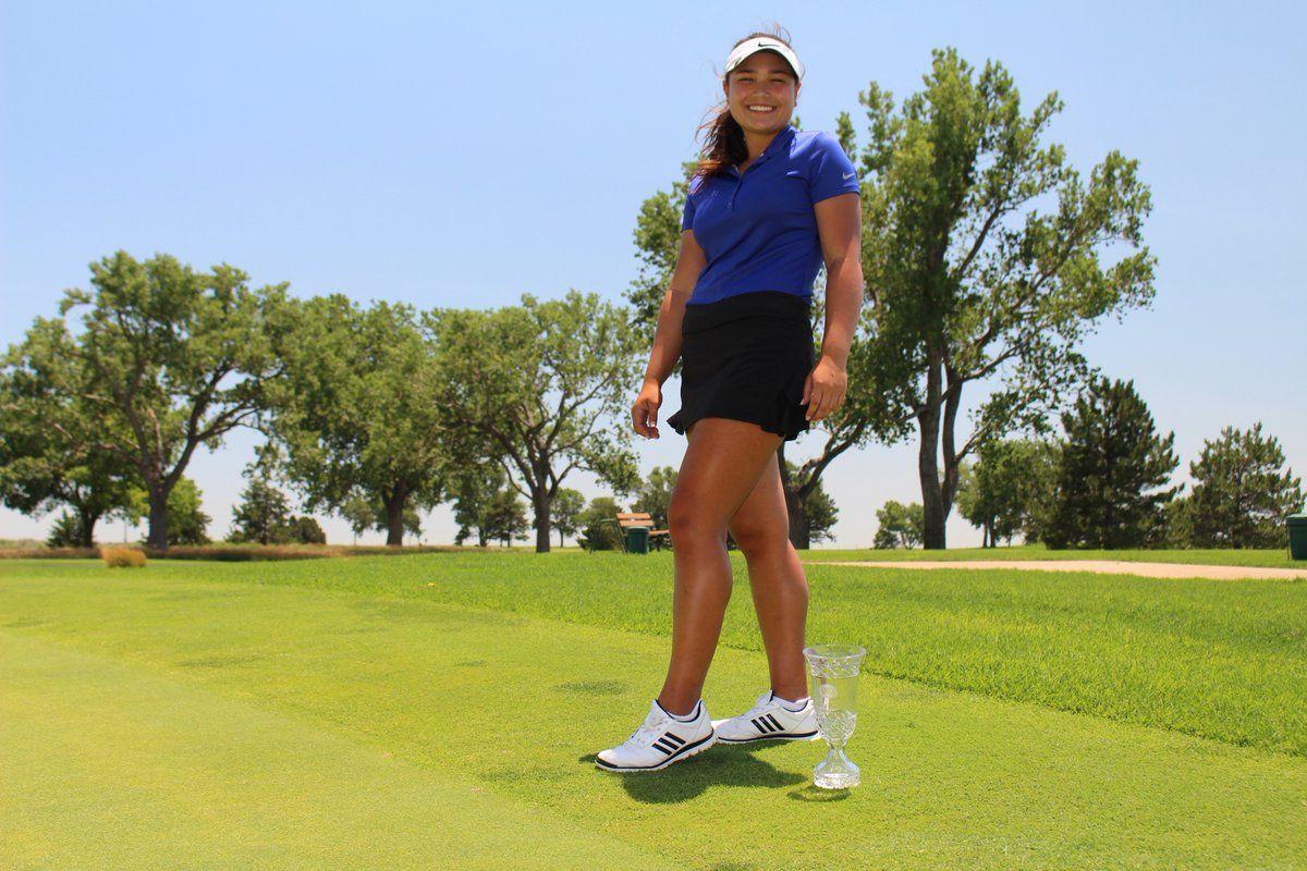 14++ Optimist club junior golf tournament info