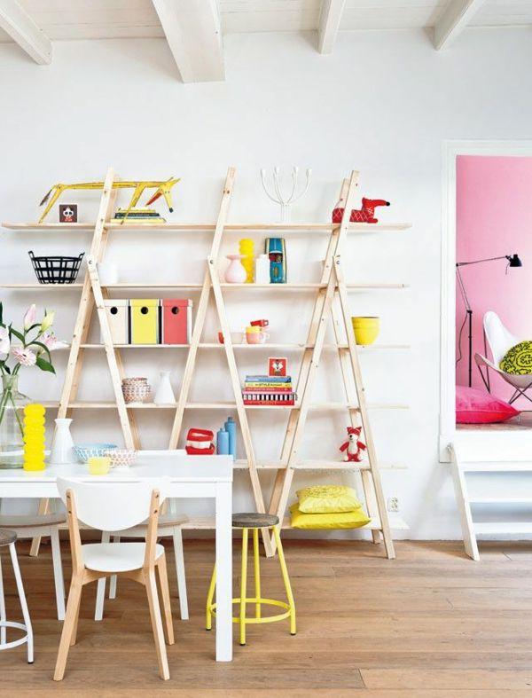 Licht und Farbe zu Hause passende Lichtplanung und