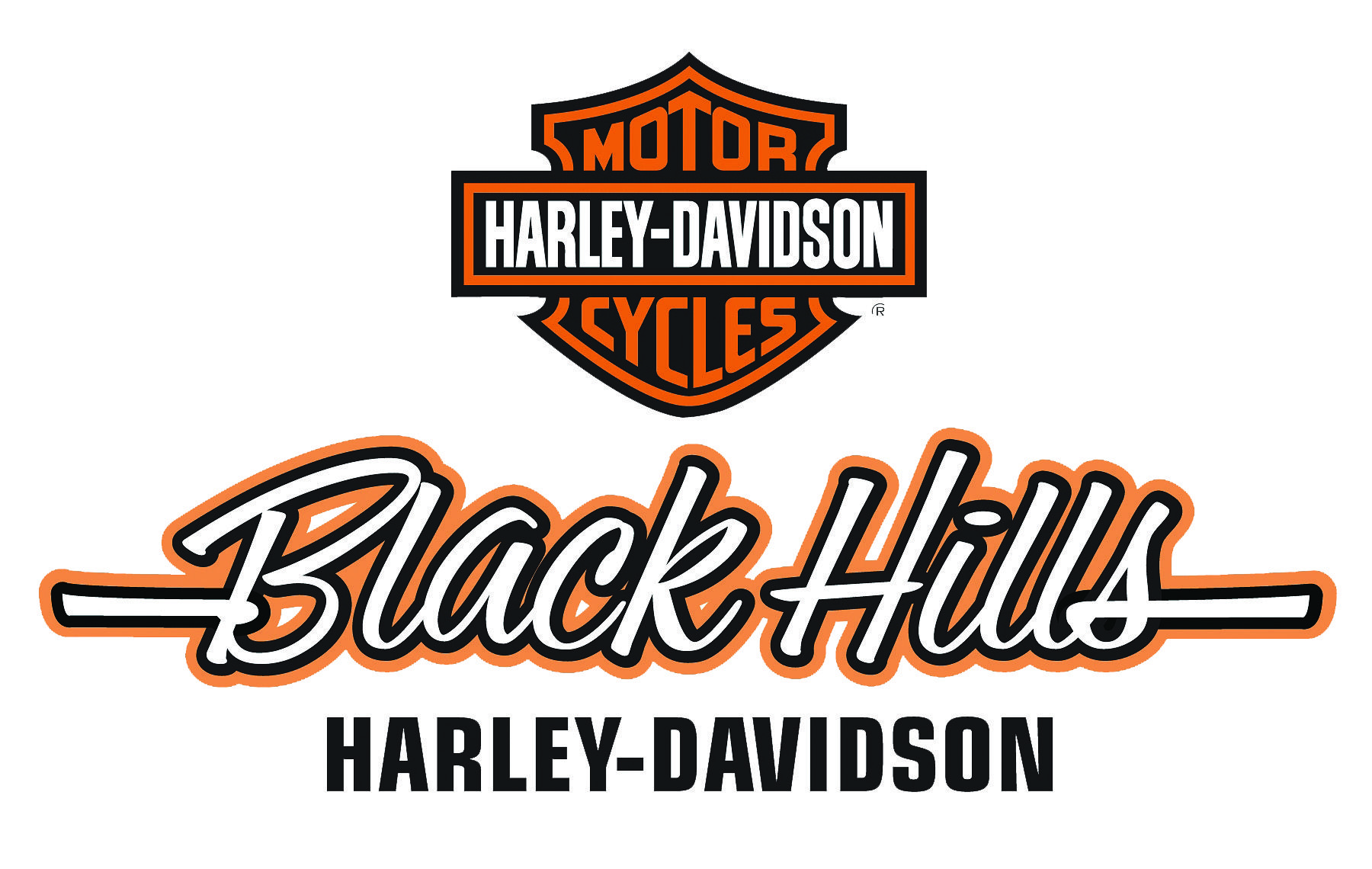 Black hills harleydavidson is giving our winner a week