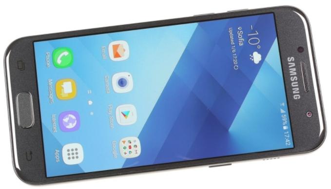 Harga Samsung Galaxy A3 2017 Terbaru Februari