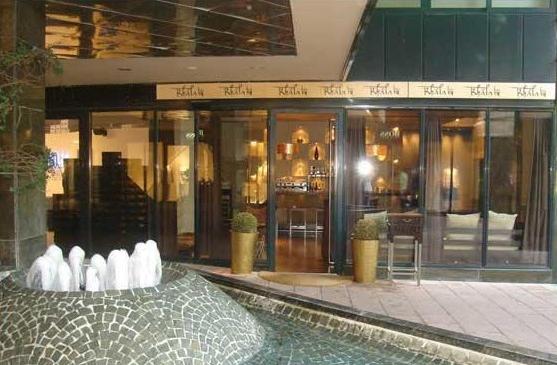 Exterior Of Croatian Khala Lounge Bar Zagreb Stagdo Zagreb Restaurant Bar Stag Do