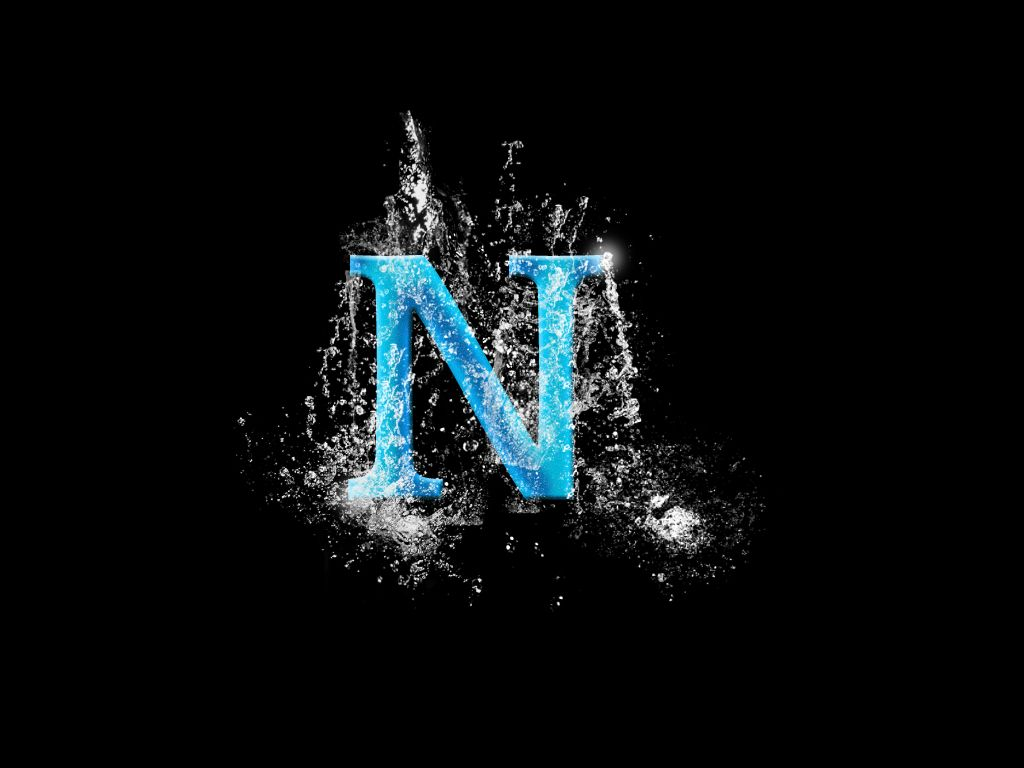 Letter N The Letter N By Nvn5719 On Deviantart About Me