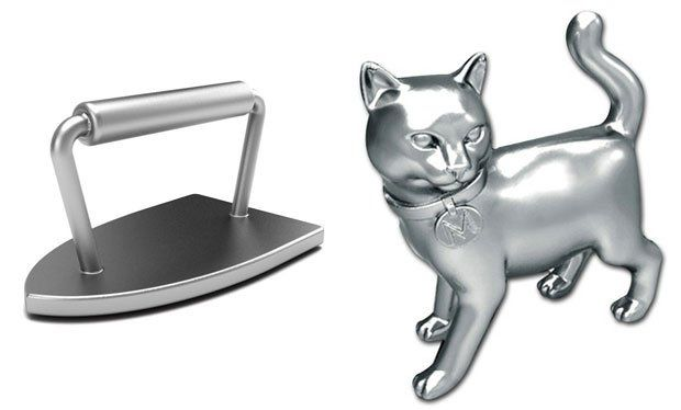 Monopoly Casts Aside The Iron In Favour Of The Cat Cats Cast