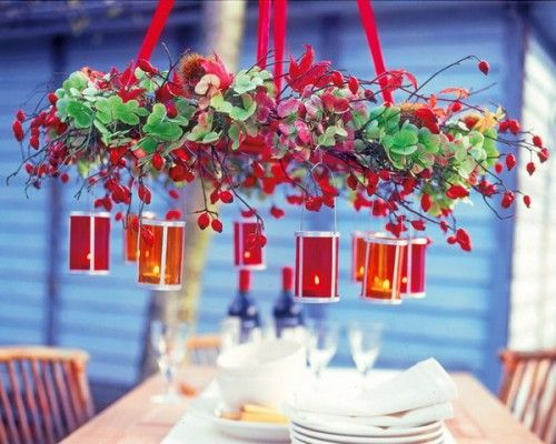Cool Fall Table Decorating Ideas Shelterness Alfresco - 67 cool fall table decorating ideas