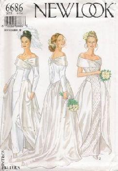 Free Wedding Dress Patterns To Sew Wedding Dress Sewing Patterns Vintage Wedding Dress Pattern Vintage Dress Patterns