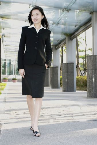 The Requisites to Maintain a Business Formal Dress Code | Nice ...