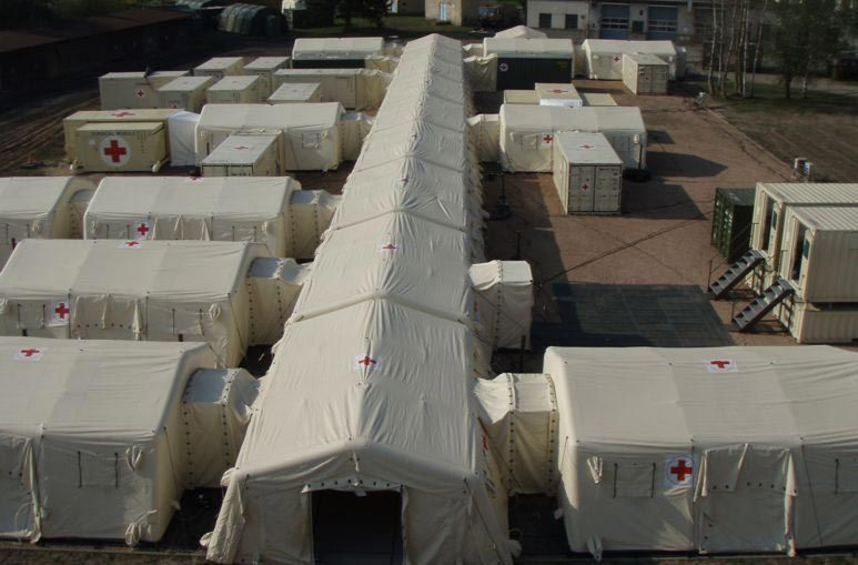 Inflatable Structures Rapid Deployment Sytems Rds Losberger Deployment Inflatable Outdoor Furniture Sets