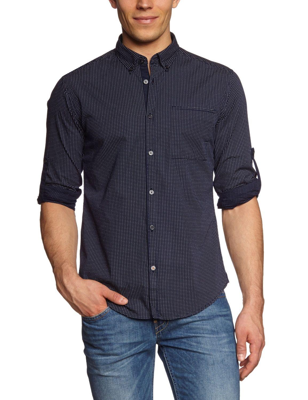 7c59dd4c829 ESPRIT - Chemise - Homme  Amazon.fr  Vêtements et accessoires ...