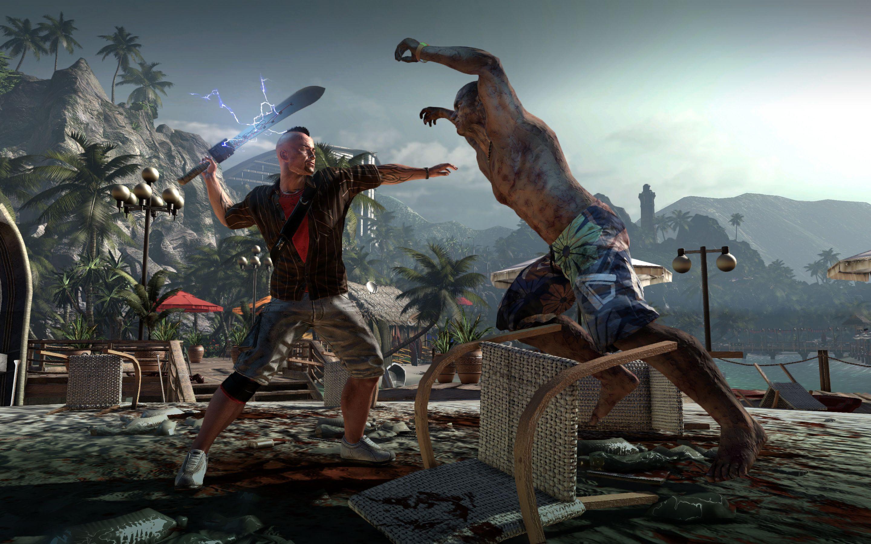 Dead Island screenshot Dead island 2