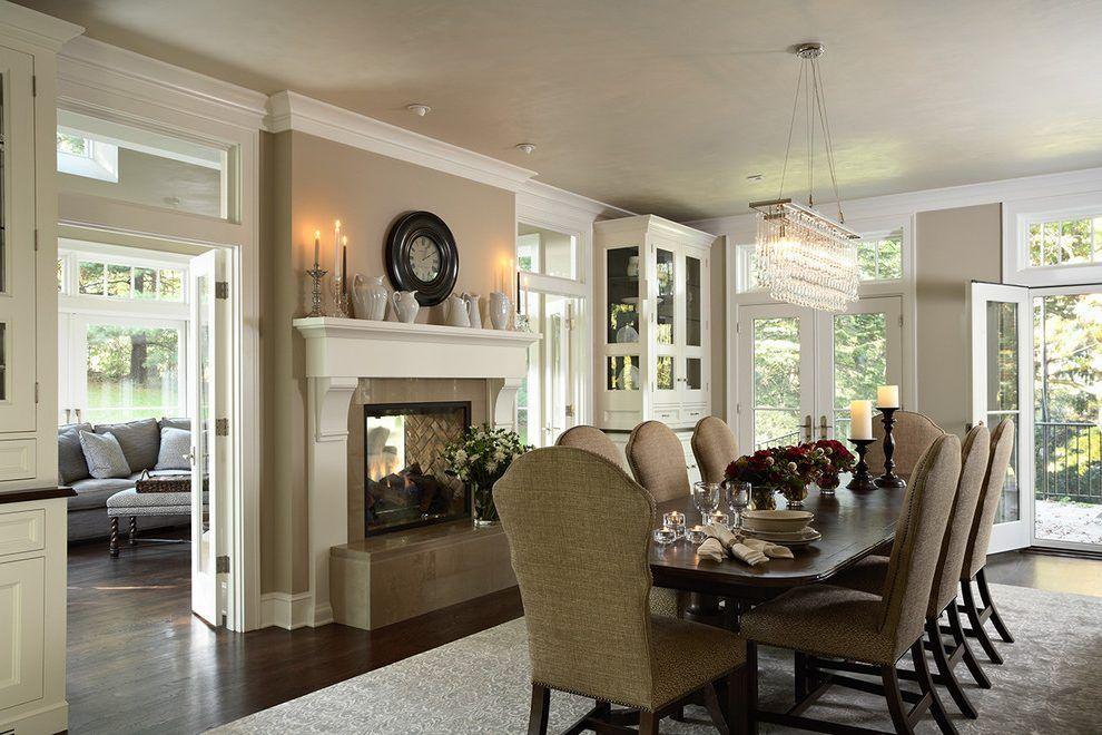 Top Cool Ideas Rock Fireplace Living Room rock fireplace living room.Small …   Dining room ...