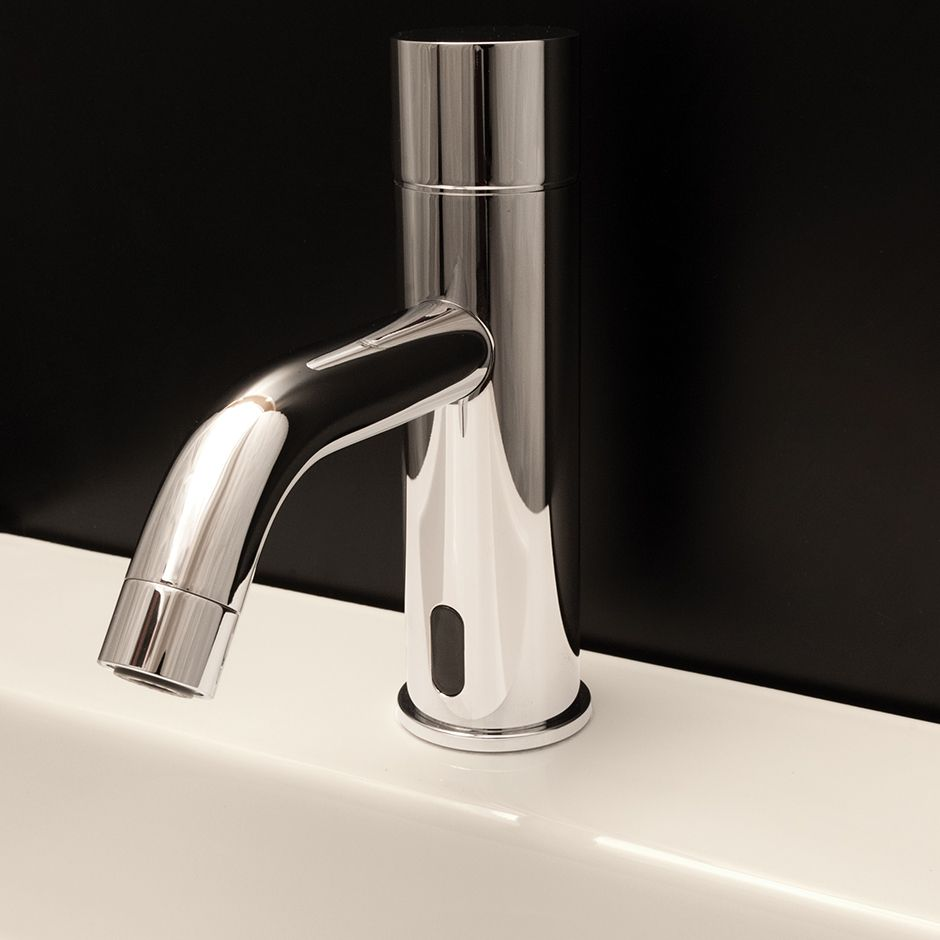 Lacava Zoom #EX10A Electronic Lavatory Faucet | Home improvement ...