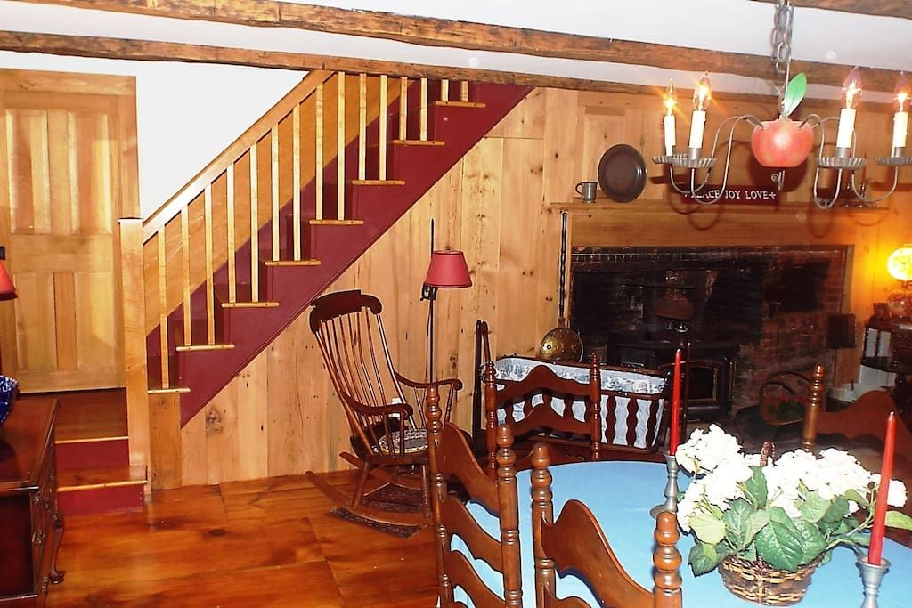 Check out this awesome listing on Airbnb 18th Century