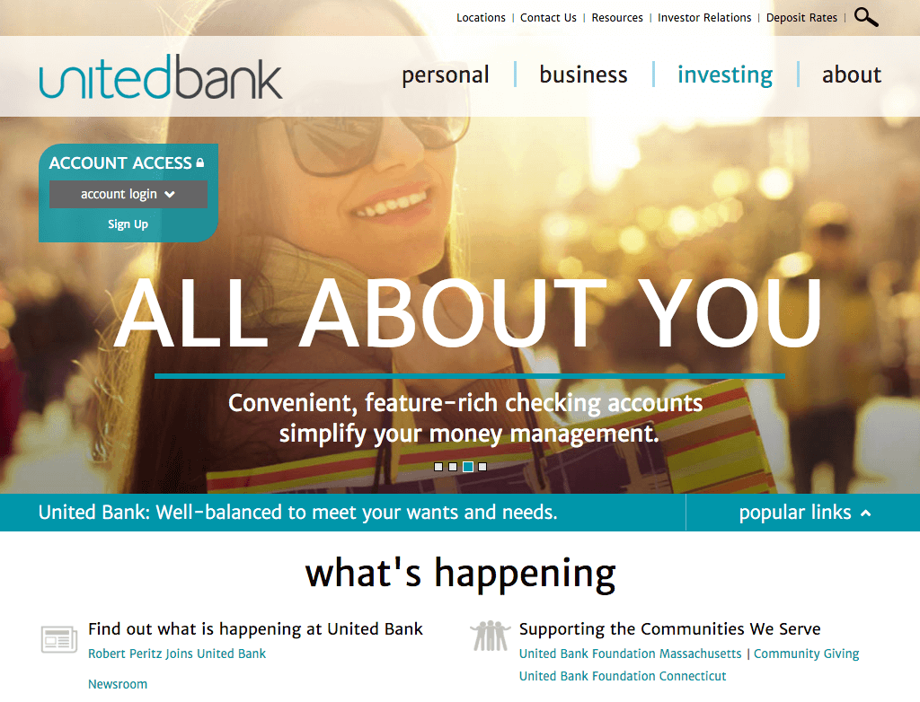 Pin By Exiga Software Solutions Pte L On Web Feature Area Banks Website Best Bank Money Management