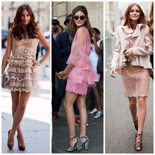 Fashion Inspiration by Olivia Palermo | THE OLIVIA PALERMO LOOKBOOK