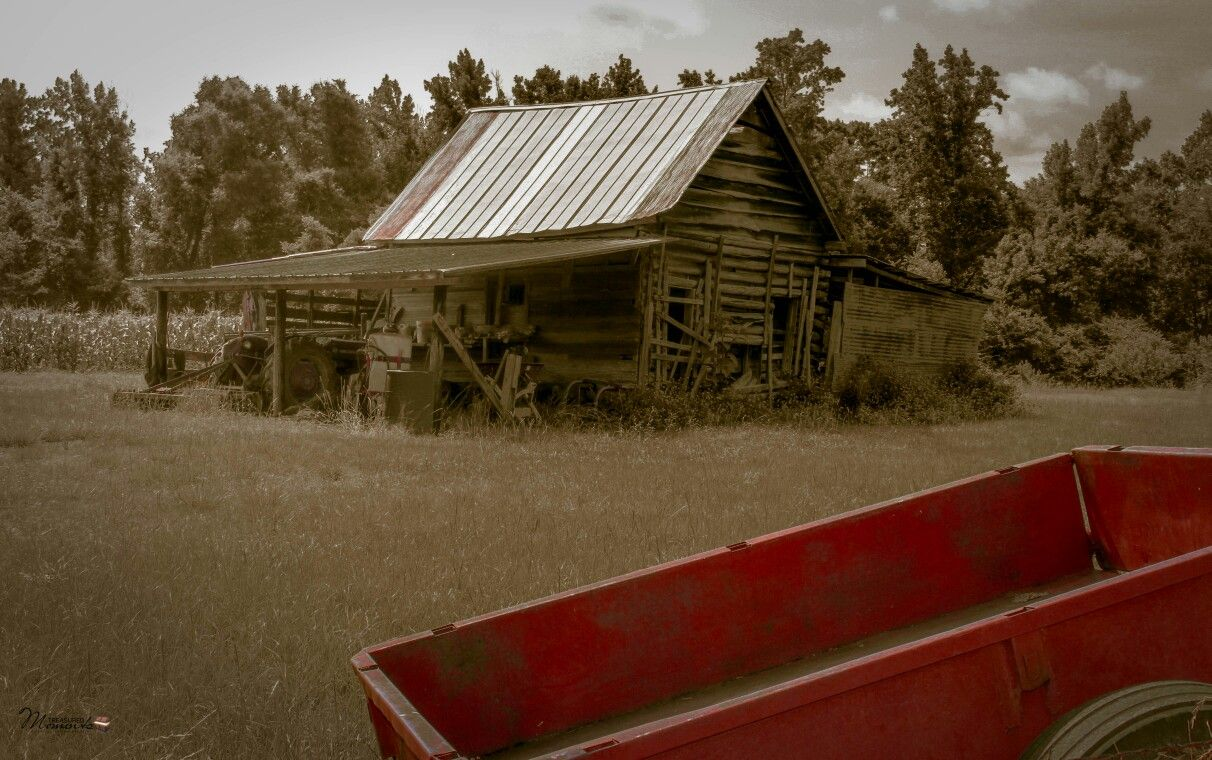 Mobile, AL photographer. Rural photography.  Prints available for sale.