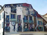 Street art @ Cannes