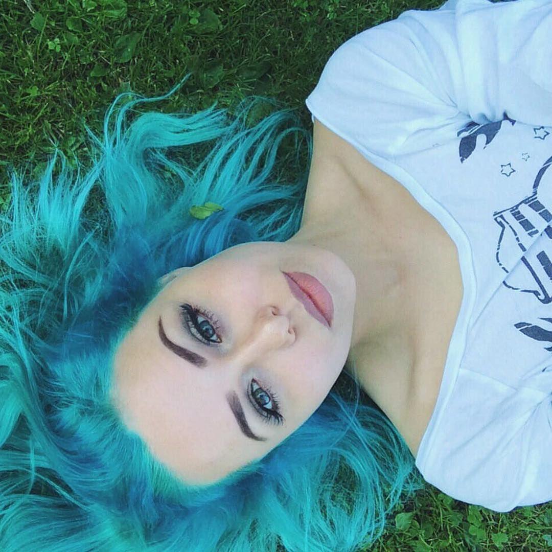 Arctic fox hair color is crueltyfree semipermanent hair dye that