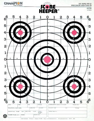 Pin On Targets