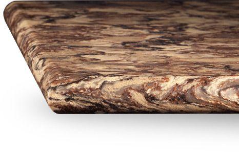 Quartz Countertop Edge Profiles Edge Profiles Kitchen Smarts Granite Marble Kitchen Remodel Countertops Kitchen Countertops Kitchen Countertop Materials