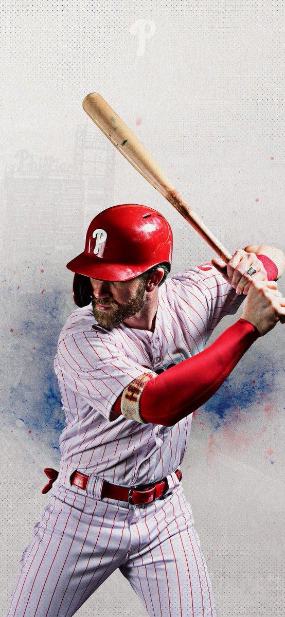 Philadelphia Phillies On Twitter Phillies Philadelphia Phillies Sports Wallpapers