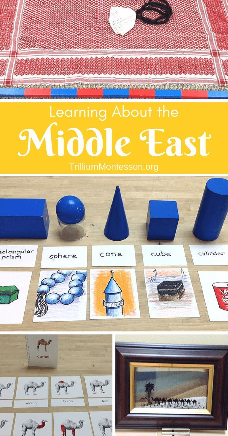 Learning About Asia: Middle East #Asia #East #Learning #Middle #middleeast