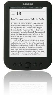 Bebook touch firmware update.