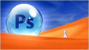 Learning Photoshop CC 2014 in Egyptian Arabic | University