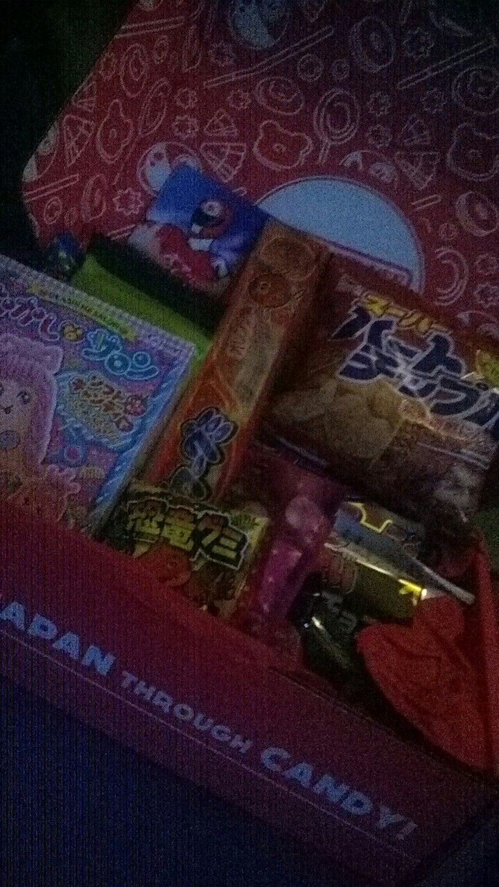 #candy #japancrate