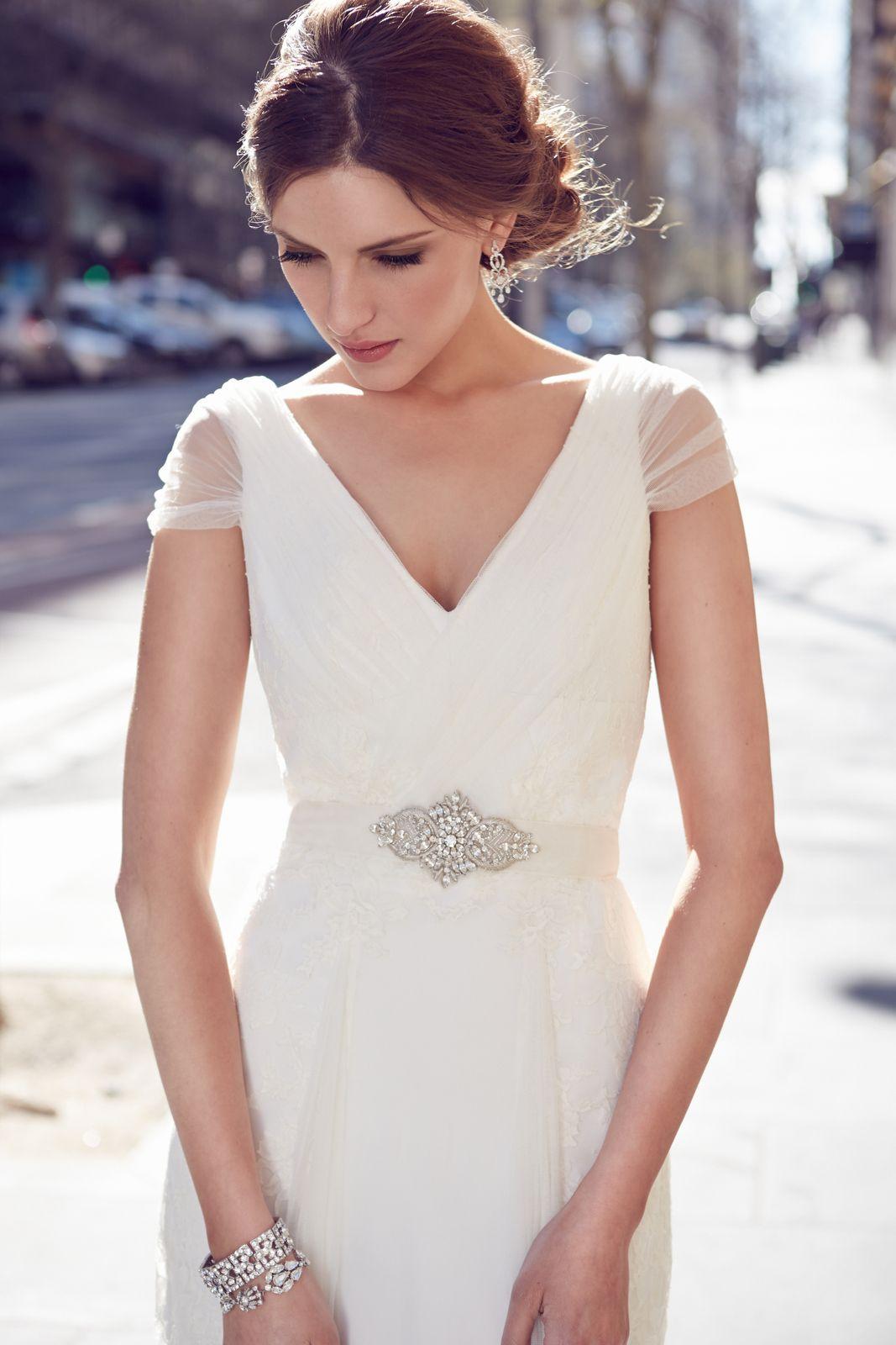 Penrith bridal centre karen willis holmes gown lyla vintage