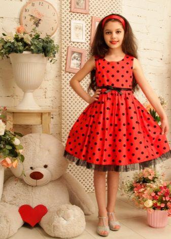 Нарядные платья для девочек 2017 (67 фото): красивые, для ...