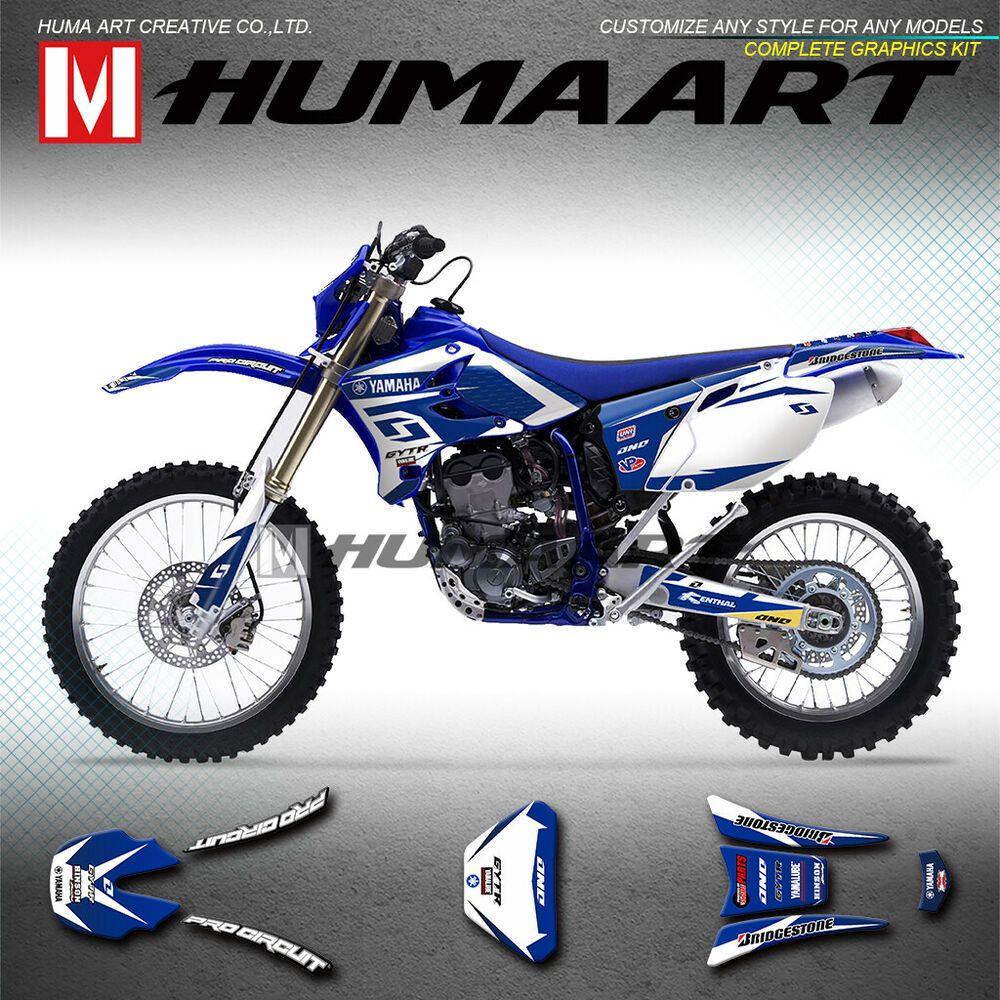 Advertisement Ebay Yamaha Wr250f Wr450f Wr 250f 450f