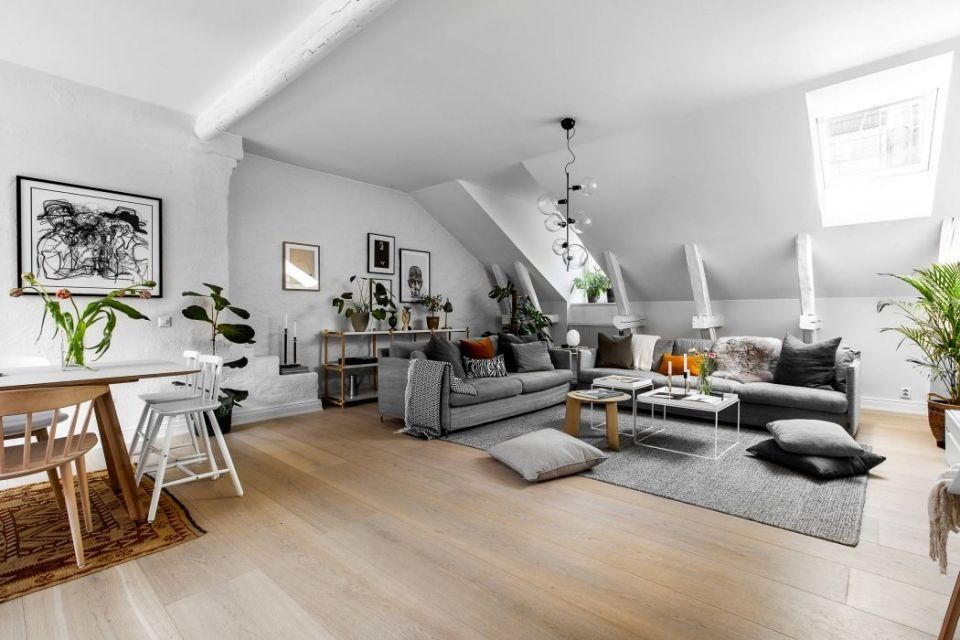 Meticulously designed by VR Homestyling this family