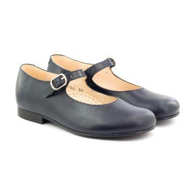 en soldes c65e0 aa4f9 Chaussures babies | Girls | Chaussure, Cuir, Classique