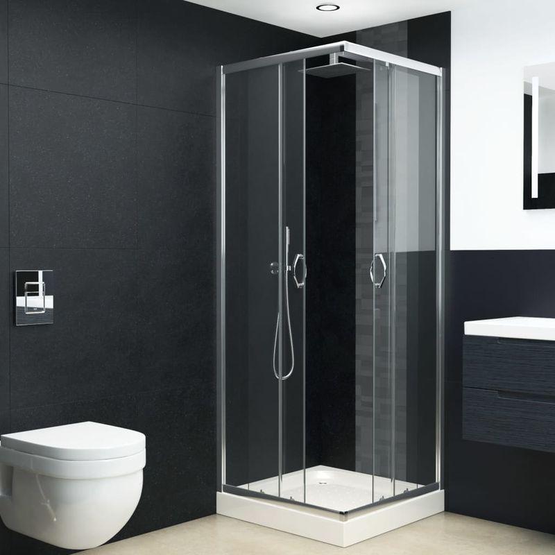 Porte De Douche Shower Enclosure Square Shower Enclosures