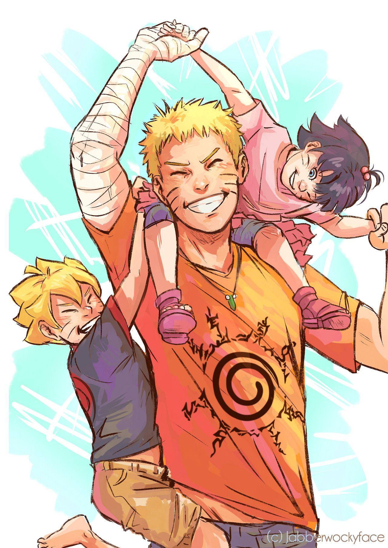 Tags: Fanart, NARUTO, Uzumaki Naruto, Tumblr, Uzumaki ...