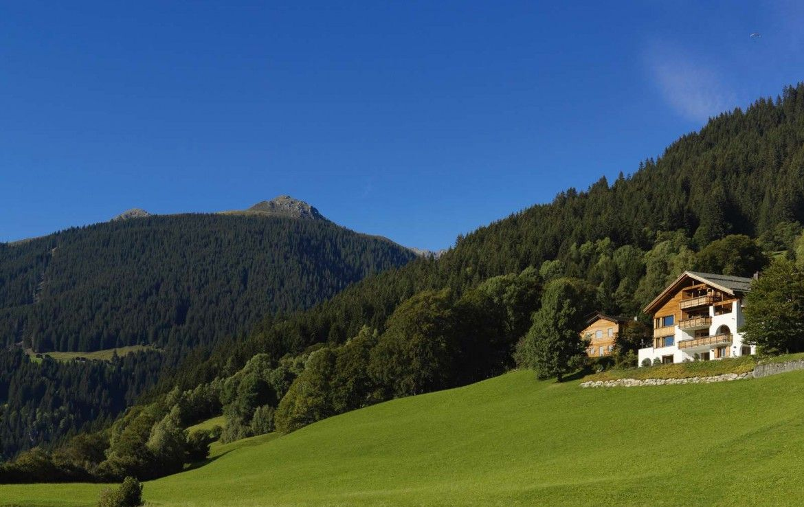 A Majestic Chalet Chalet In Klosters With Images Chalet
